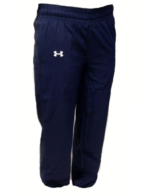 CE Women's Team Warm Up Woven Pants