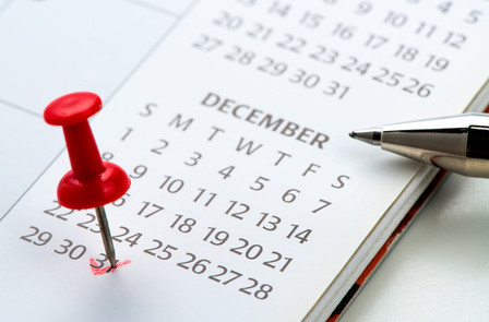 Tis the Season for Year-End Planning