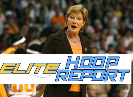 The game is never over: A letter from Pat Summitt