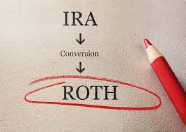 Consider a Roth conversion for 2020