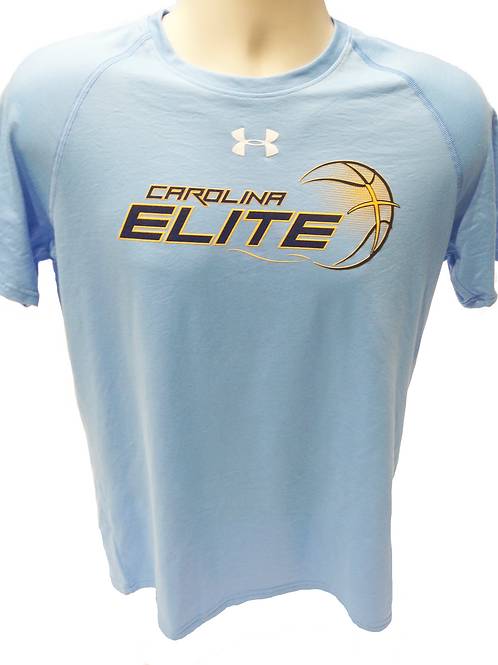 CE UA Short Sleeve Tee (only in adult sizes)