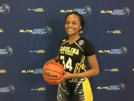Gabrielle Davis: A great ball player with an impressive athletic background.