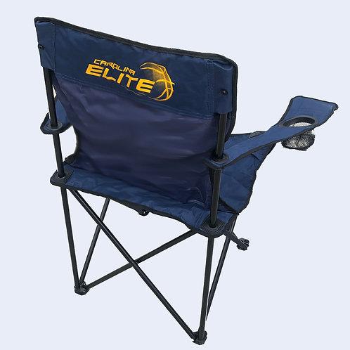 Carolina Elite Portable folding sideline chair
