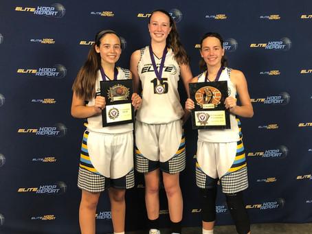 Carolina Elite- Faithful Winners