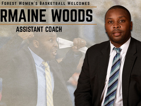 """Coach Woods shares on """"How to get recruited"""""""