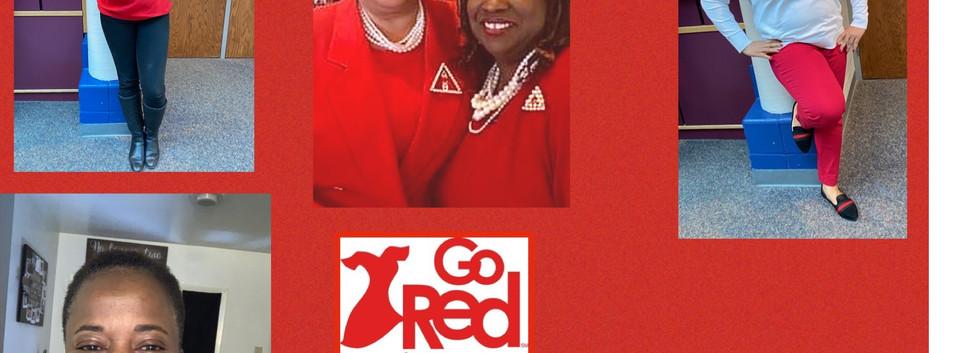 2020 Go Red for Women