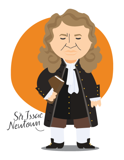 Sir-Issac-Newton-FullBody-White--4Web-PD