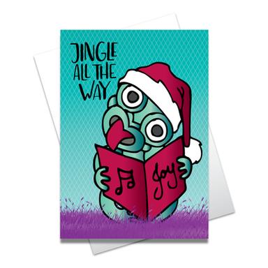 Code: ChristmasTiki