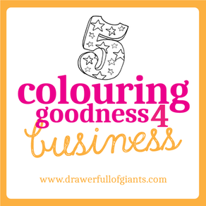 Colouring Goodness for Business