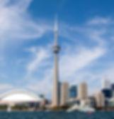 City of Toronto--Home of Toronto Nano Instrumentation