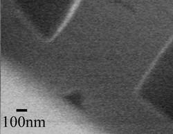 100 nm nanosphere