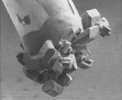 Crystal Structure,nanorobotics