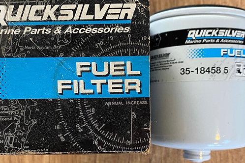 35-18458 5 Quıck Sılver Yakıt Filtresi