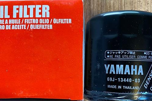 5GH-13440-71 Yamaha Yağ Filtresi