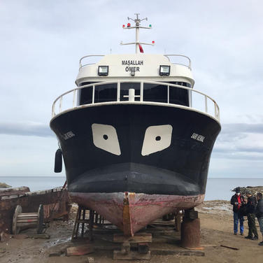 Port and cargo transportation