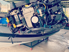 Emre Marin Tekne Motor Tamiri