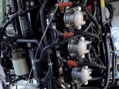 Motor Bakımı Emre Marin