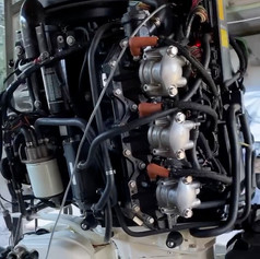 Motor Tamiri