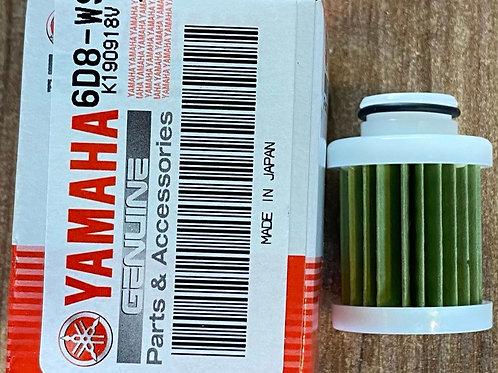 Yamaha 30-40-50-60-70-HP  Motor İçi Benzin Filtresi