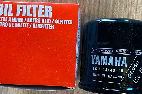 5GH-13440-60 Yamaha Yağ Filtresi