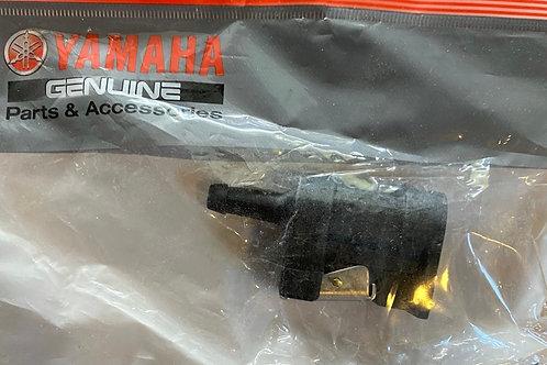 Yamaha Benzin Jakı