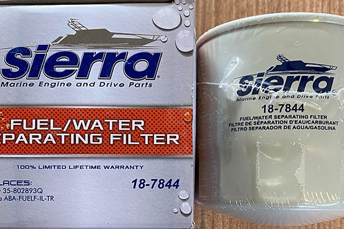 18-7844 Sierra Yakıt Filtresi