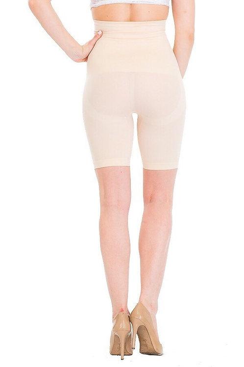 High waisted shaper panty