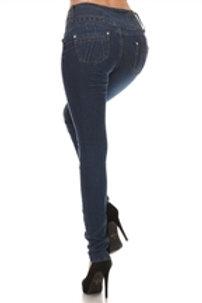 Mi High Waisted Jeans