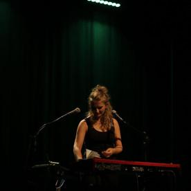 Claire Gimatt