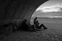 31 - IMG0031 - Braaiday - Days to Remember - Kalkbay Arches - Cape Town -  24-09-2014 - 17