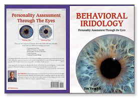 Behavioral Iridology (Rayid Model)