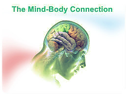 Mind-Body Science Psychosomatic Disorders
