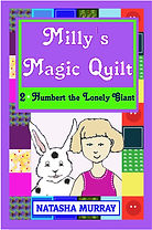 Millys Magic Quilt - 2 Humbert the Lonel
