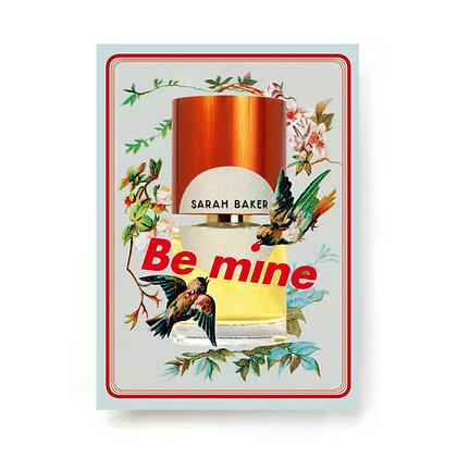 Be Mine! Love Birds