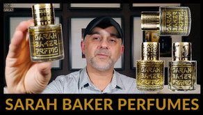 Smelling Great Fragrance Reviews