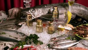 Perfume & Fish