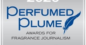 The Plum Girl's review of Jungle Jezebel is up for a Perfumed Plume Award