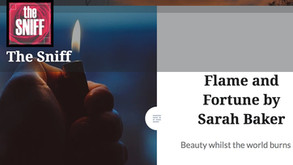 The Sniff reviews Flame & Fortune