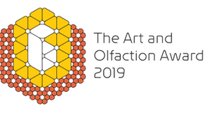 Atlante is a Finalist for the Art and Olfaction Awards