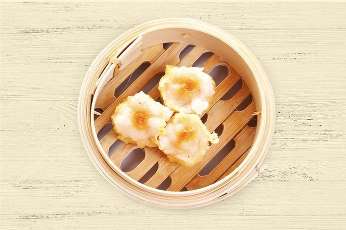 frango Dumplings