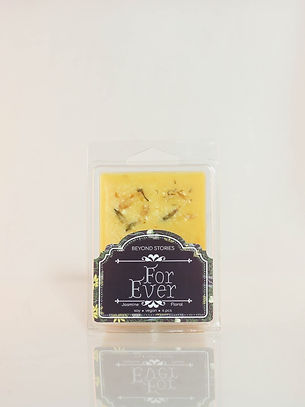 productfoto-for-ever-waxmelts-geel-beyon