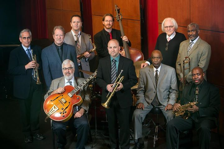 CCM - Jazz Faculty