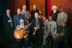 CCM - Jazz Faculty