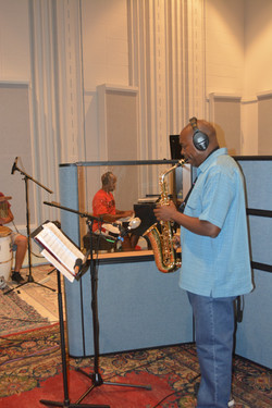 Recording Studio - Cincinnati, OH