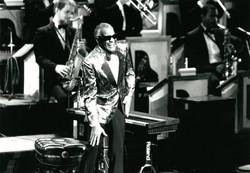Ray Charles Orchestra