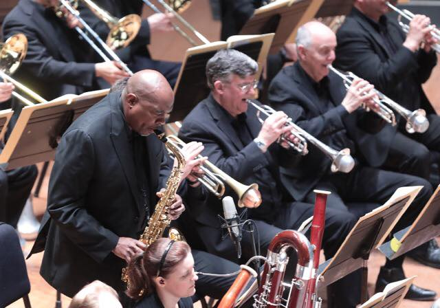 CSO - Cincinnati Pops Orchestra 2018