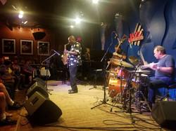Jazz Kitchen - Indianapolis, IN