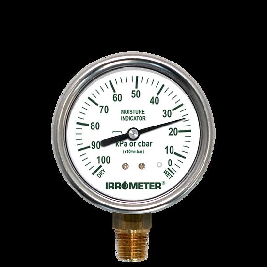 SR IRROMETER - Vacuum Gauge (0-100cb )