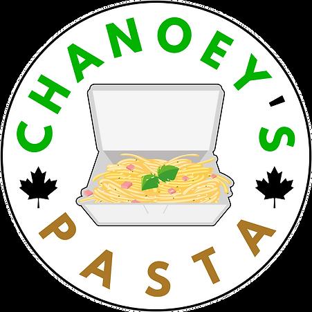 Chanoey's Pasta