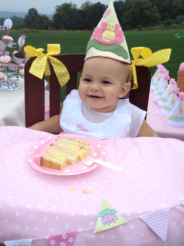 Little Duckling's Party - Customer's Party